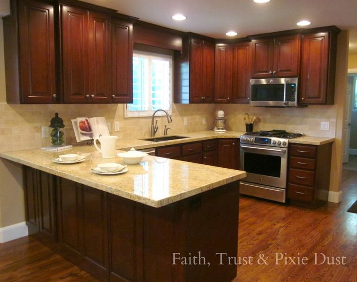Best 10X10 Kitchen Layouts Google Search Kitchen Layout 400 x 300