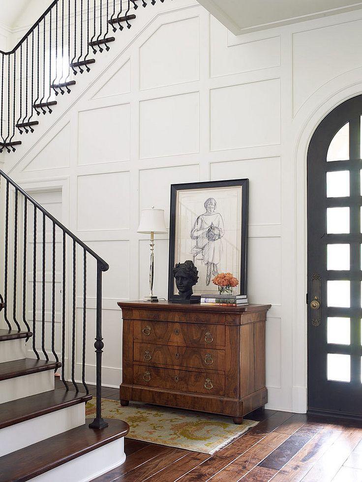 25 Best Ideas About Panel Walls On Pinterest Wood Panel