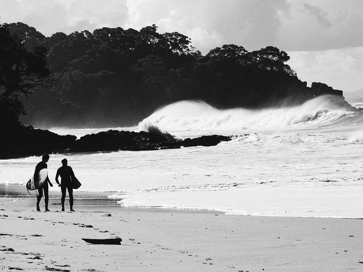 pinterest & instagram: @alvssageorgia // Langs Beach, New Zealand