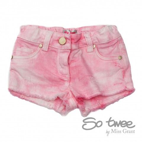 #SOTWEE by #missgrant UNEVENLY DYED SHORT. Sale 50% off Spring&Summer Collection! #discount