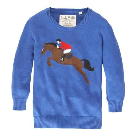Jack Wills - Hannington Jumper...you dont know how bad I want this...<3 I found a new love of a store...tehe =)
