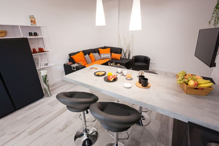 Check out this awesome listing on Airbnb: The Apartment - Trastevere - Flats for Rent in Roma