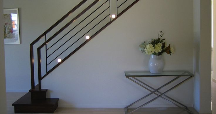 Contemporary Stair 12