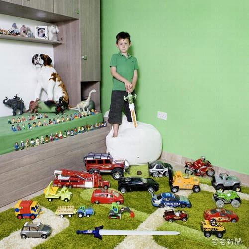 《我的玩具》小朋友都藏著什麼寶藏呢?
