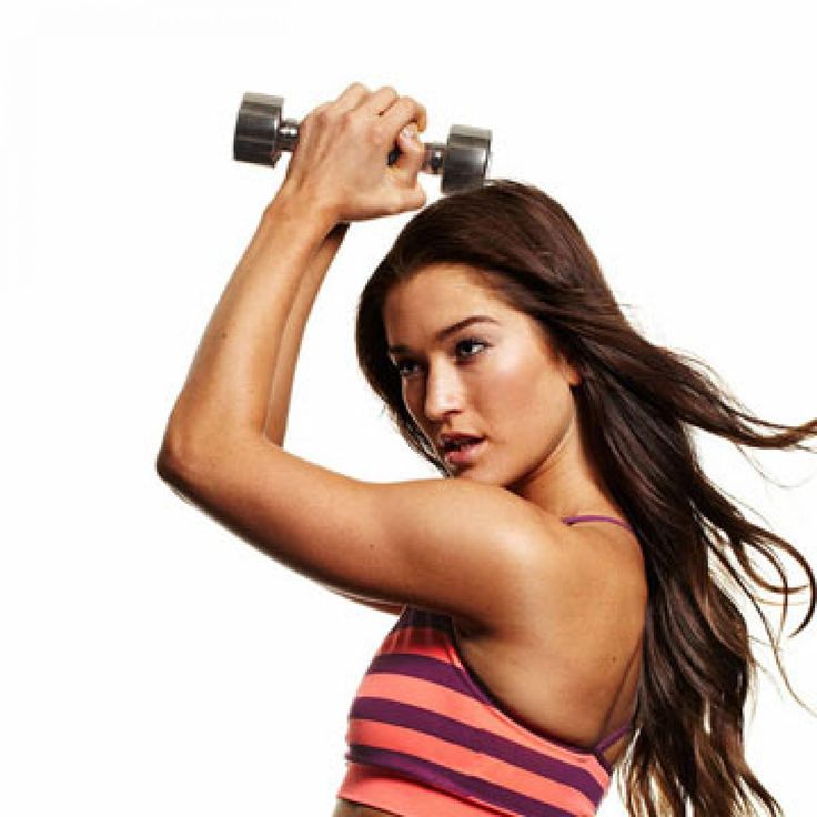 10 Best Kettlebell Exercises For Strong And Sculpted Abs: 1000+ Images About Workouts For Arms On Pinterest
