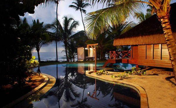 Nannai Beach Resort  (14)