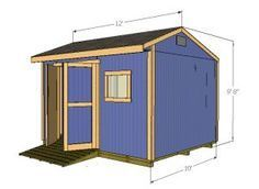 storage sheds plans for free | Storage shed Plans, Shed Building Plans, DIY Shed http://gardenshedplansonline.com/