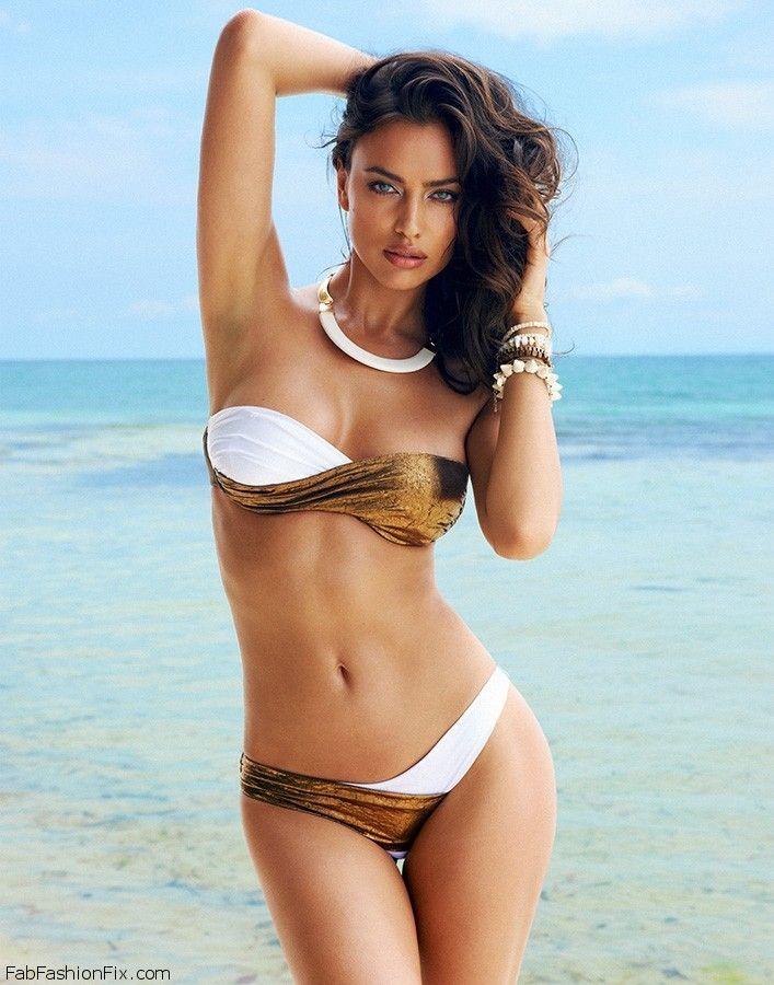 Bikini Beach Shots