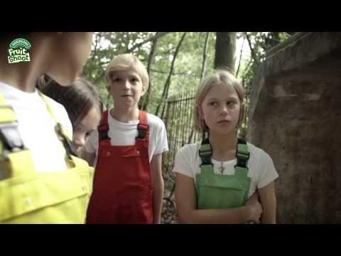 Trailer: Fruit Shoot de Dropping – en de schat van Blijburght, een spannende…