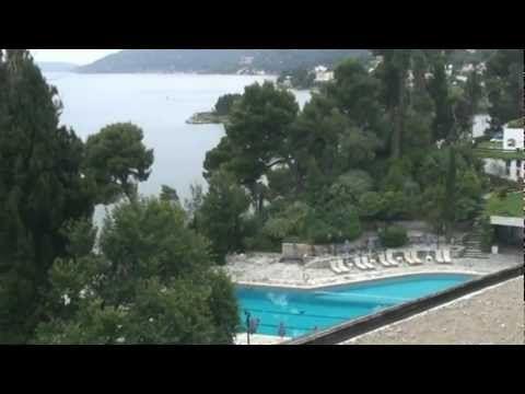 Hotel Corfu Holiday Palace, partea 1, www.agentiapatriot.ro