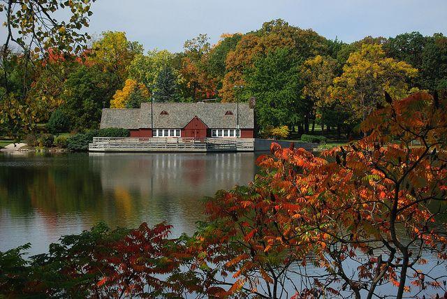 glen ellyn illinois | Lake Ellyn, Glen Ellyn, Illinois | Flickr - Photo Sharing!