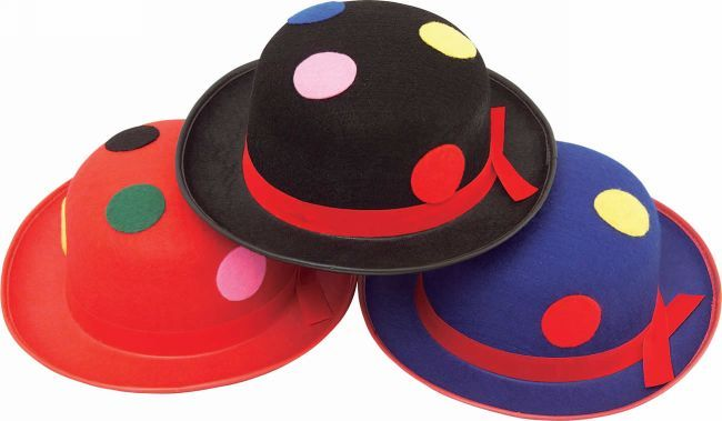 clown hat template - 9 best images about clown costumes kid friendly on