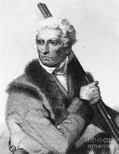 13 Best Images About Daniel Boone On Pinterest Lunch