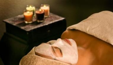 Winter Warmer: re-balance & refresh from Lucy & the Powder Room $100