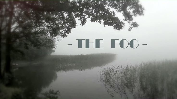 Check out my video on YouTube: The Fog. Aerial video filmed with a drone in Masurian Lake District (Poland), early in the morning. Have fun!
