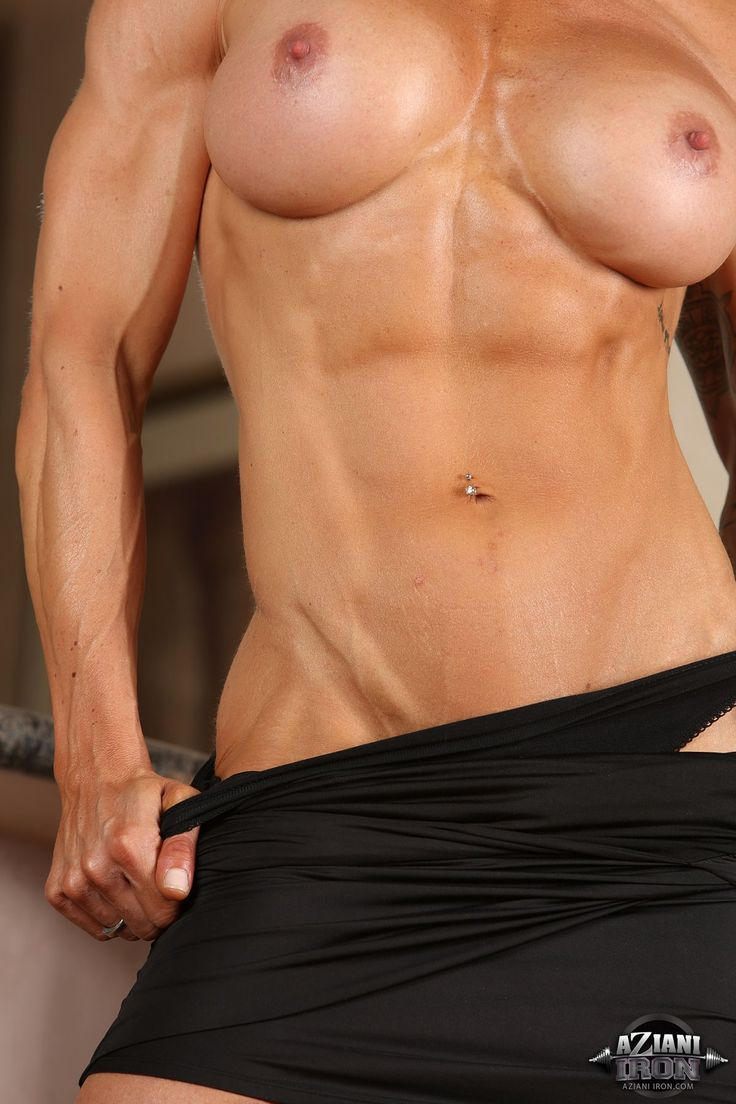Muscle Clit Pics 37