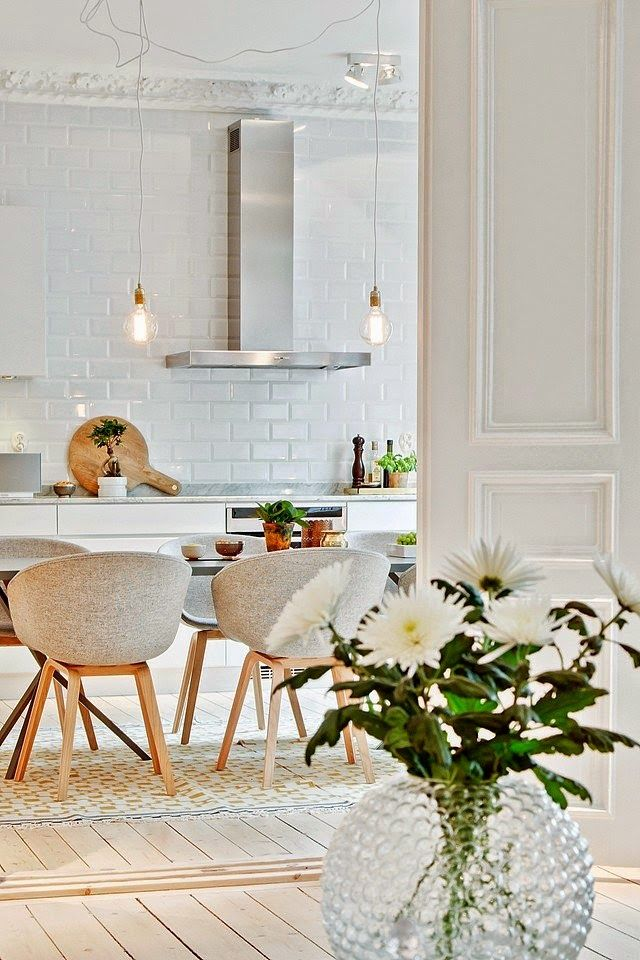 my scandinavian home: A breathtaking home in Gothenburg
