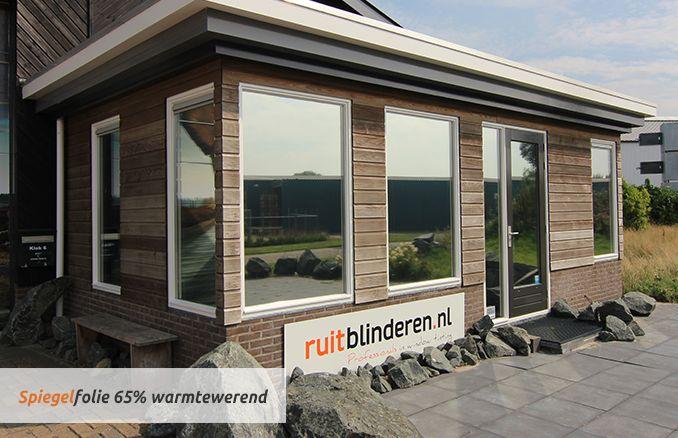 Ruiten laten Blinderen | Auto Ramen tinten Friesland | Heerenveen