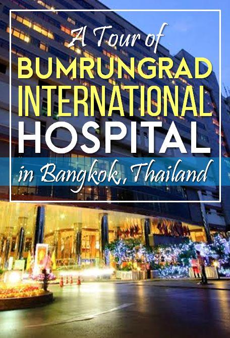Bangkok's Bumrungrad Hospital: Expanding the Footprint of Offshore Health Care