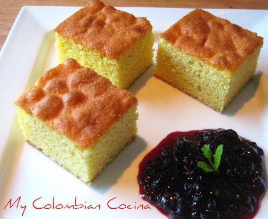 Gastronomia Mantecada Colombia, cocina, receta, recipe, colombian, comida.