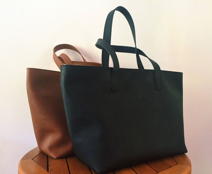 Tote Bag by Leatherhood91 on Etsy