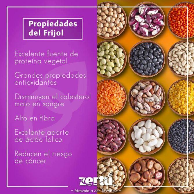 Los FRIJOLES poseen gran cantidad de nutrientes y aportan muchos beneficios al organismo. No te pierdas las recetas y tips que estaremos publicando para que disfrutes de su gran sabor. #NessZertú #foodie #foodporn #recetas #ayurveda #saludable #felicidad #zen #comesaludable #todonatural #zertumismo #comersano #dietasaludable