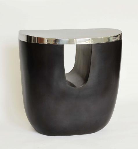 Eric Schmitt :: anvil side table