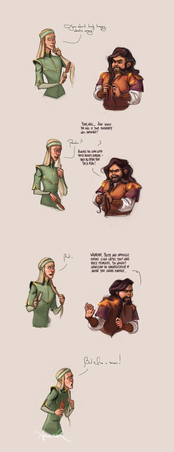 108 Bedste Dwarves Vs Elves billeder på Pinterest Lord Of-6164