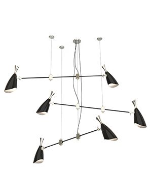 Discover these incredible mid-century modern lighting design trends and be inspired for your home decor and interior design projects | www.contemporarylighting.eu #contemporarylighting #homedesignideas #interiordesignprojects #interiordesign #modernhomedecor #lightingdesign #uniquelamps #industrialdesign #midcenturytrends