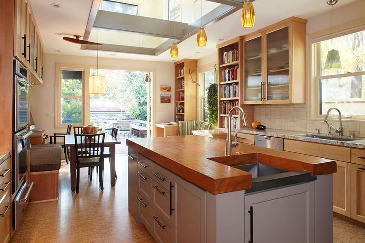 The Pros And Cons Of Open Versus Closed Kitchens7