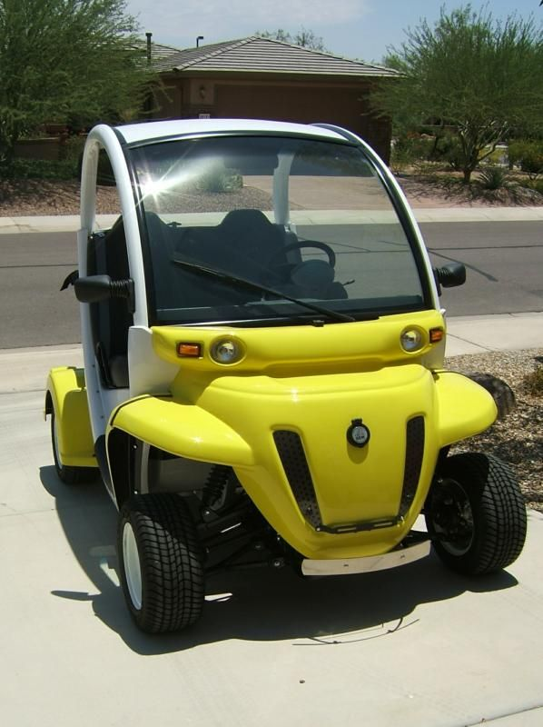 276 Best Images About Neat Golf Carts On Pinterest Cars