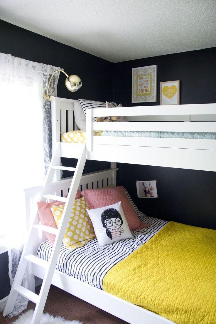 sweet kids room #splendidspaces