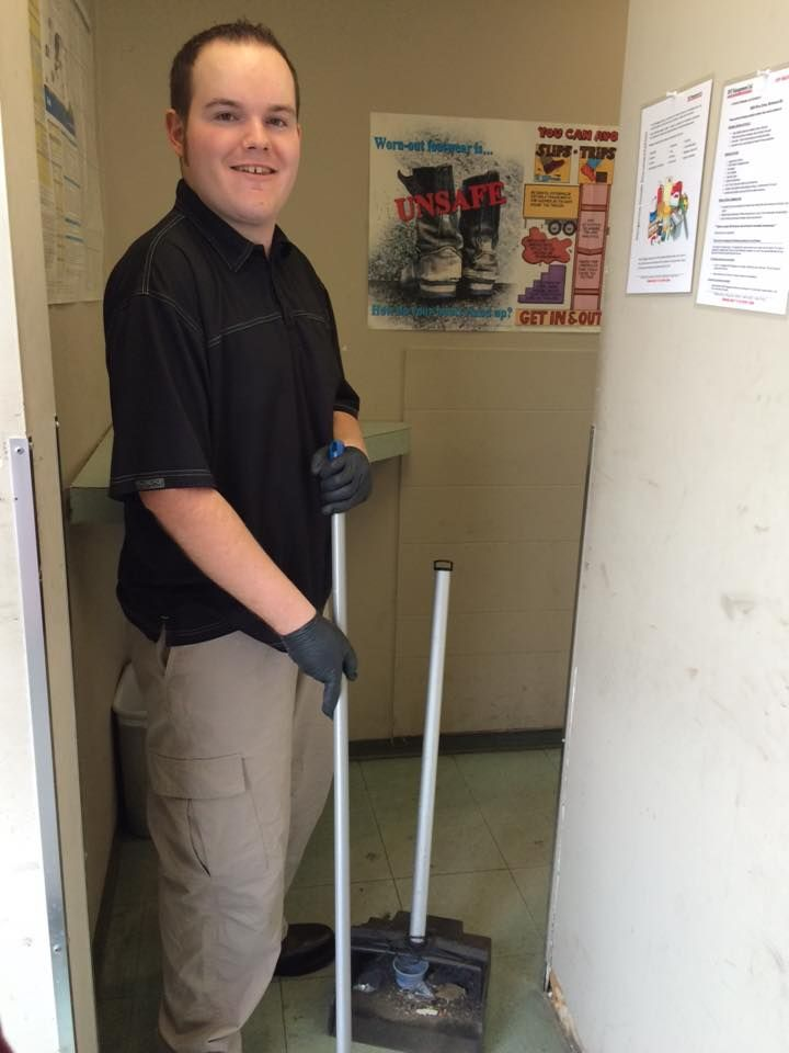 Semiahmoo House Society's Customized Employment Service is one of three employment services for people with disabilities in the Surrey/Delta region.