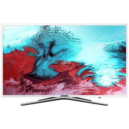 Samsung UE40K5510AU  — 34990 руб. —  Порт USB 2.0 тип A: 2 шт, Воспроизведение MPEG4: Да, Воспроизведение H.264: Да, Технология: 400 PQI, Высота: 53.9 см, Цвет: белый, Аналоговый ТВ тюнер: PAL/SECAM, Ширина: 91.8 см, Настенное крепление: доп.опция (VESA 200), Глубина: 5.5 см, Стереотюнер: A2/ NICAM, Защита от детей: Да, Поддержка Wi-Fi: через встроенный модуль, Дистанционное управление: полное, Цифровой ТВ тюнер: DVB-T2/C/S2, Воспроизведение JPEG: Да, Тип дистанционного управления: ИК…