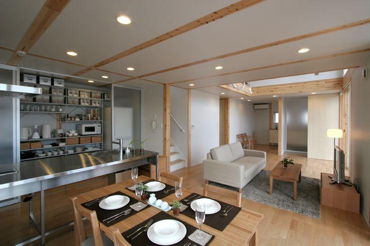 岡山店-岡山県岡山市のモデルハウス・住宅展示場|無印良品の家