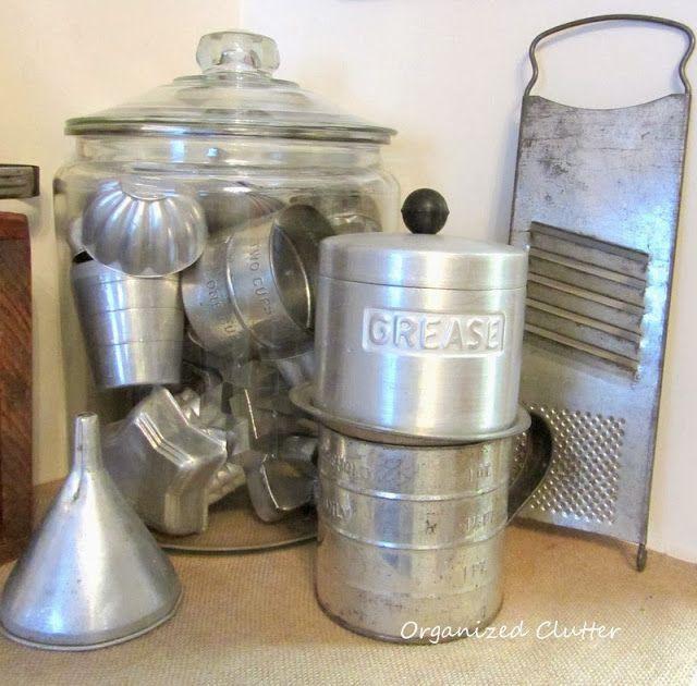 Industrial Kitchen Utensils: 154 Best Images About Kitchen Utensils Displays On