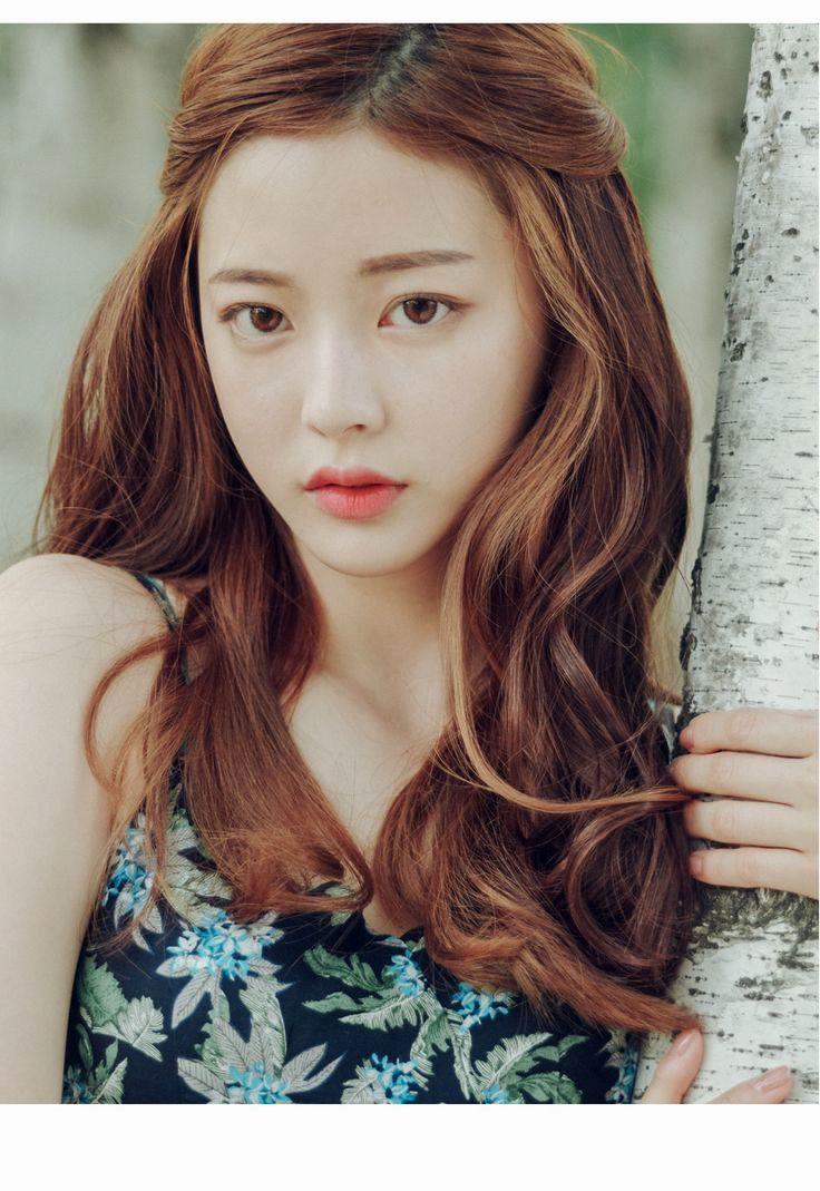 Cute Korean Hairstyles u Asian Hairstyles hairstyled