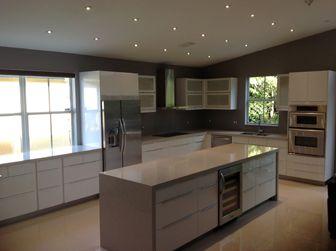 quartz kitchen countertops miami and kitchen countertops