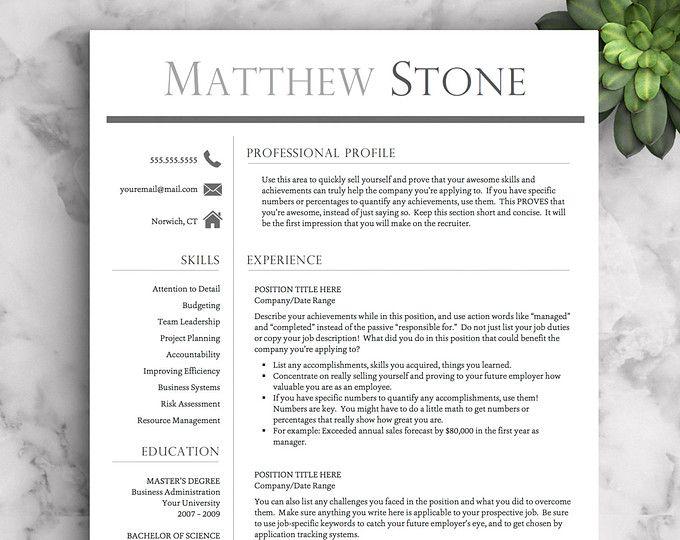 best 20  resume helper ideas on pinterest