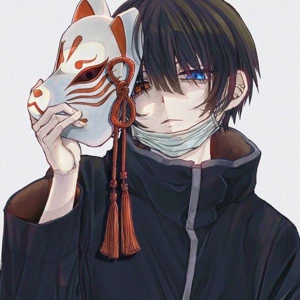 ぴえんくそ怖え ulog かわいい男の子のアニメキャラ アニメのネコ twitter 絵師