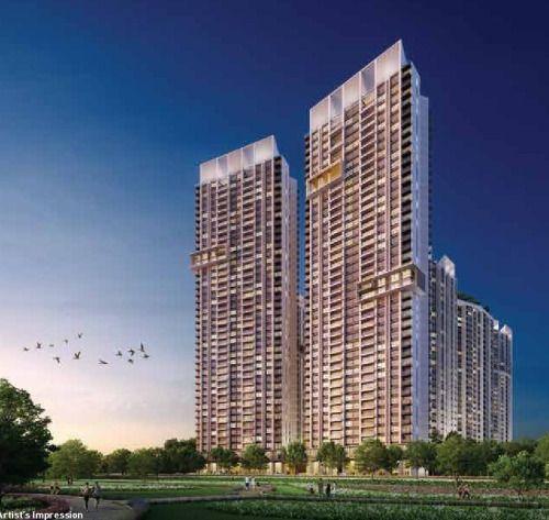 #RuparelRealtyKandivali #RealEstate #Property #Apartments