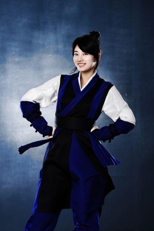 Suzy Miss A - Gu Family Book » Dramabeans