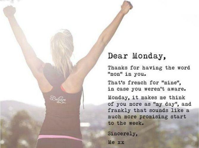 monday motivation move it reality pinterest
