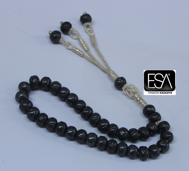 Kazaziye Tespih/ Prayer Beads