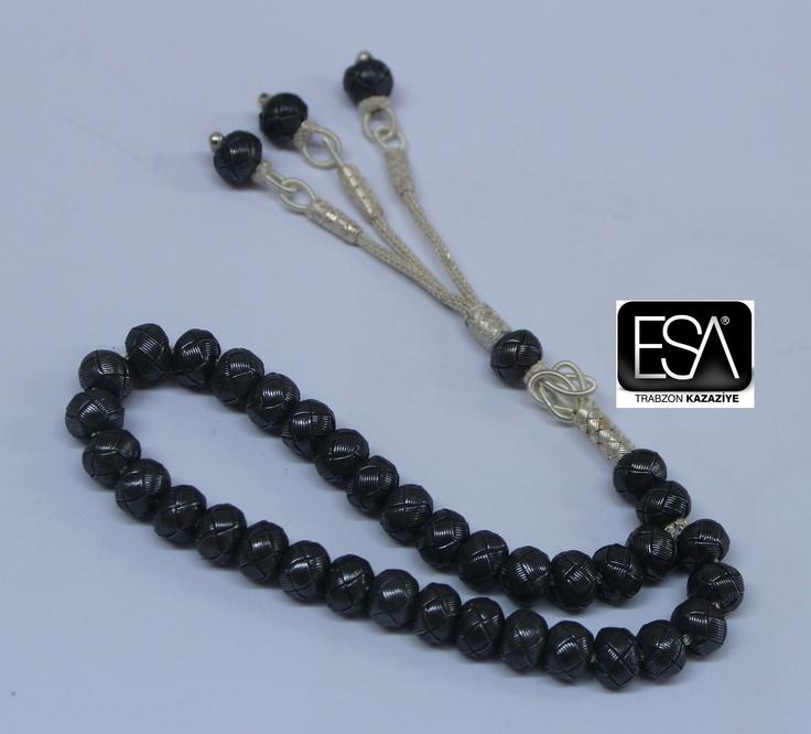 Kazaziye Tespih/ Prayer Beads