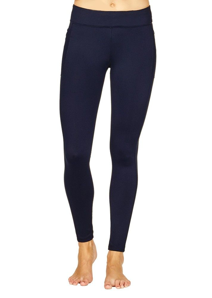 Balance Dual Pocket Full Length Tight