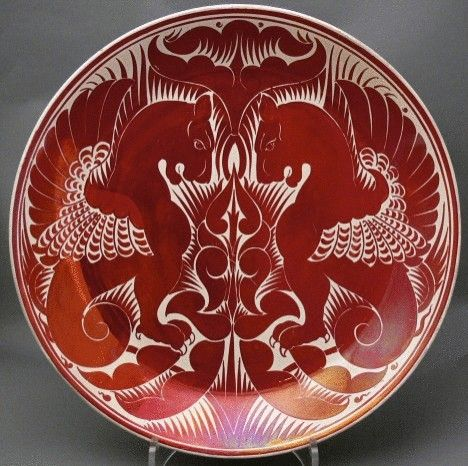 A plate a day .... This is NUMBER 1710.  Imagine.  Worth a look.