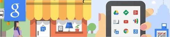 Anche Google affida la comunicazione del canale unicamente alle immagini. http://www.tuttosuyoutube.it/nuovo-canale-di-youtube-creare-la-grafica-per-lheader/ #youtube #youtubemarketing #video #graphics #design #ispiration