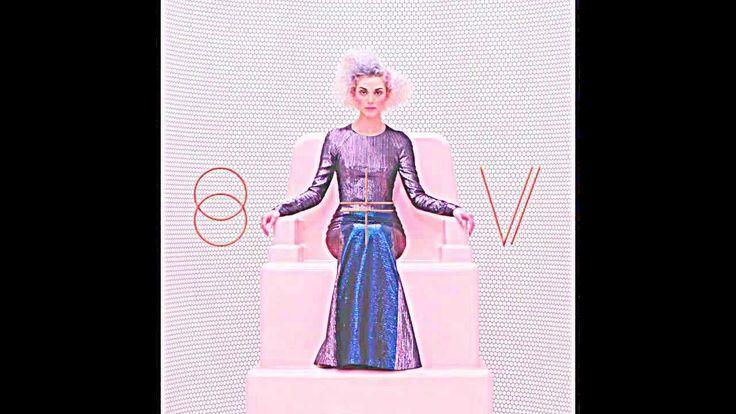 St. Vincent Full Album St. Vincent/aka Annie Clark
