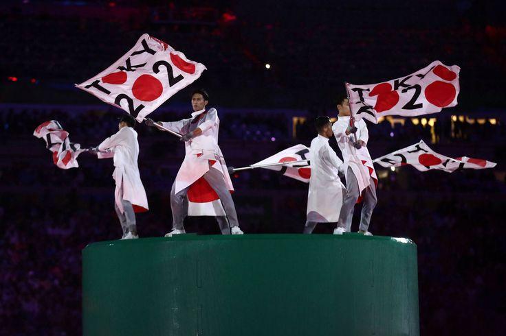 最終日 大会17日目ハイライト 男子マラソンと新体操団体でフィナーレ 雨の中、華やかに閉会式が幕を閉じる - gorin.jp #リオ五輪 #Rio2016